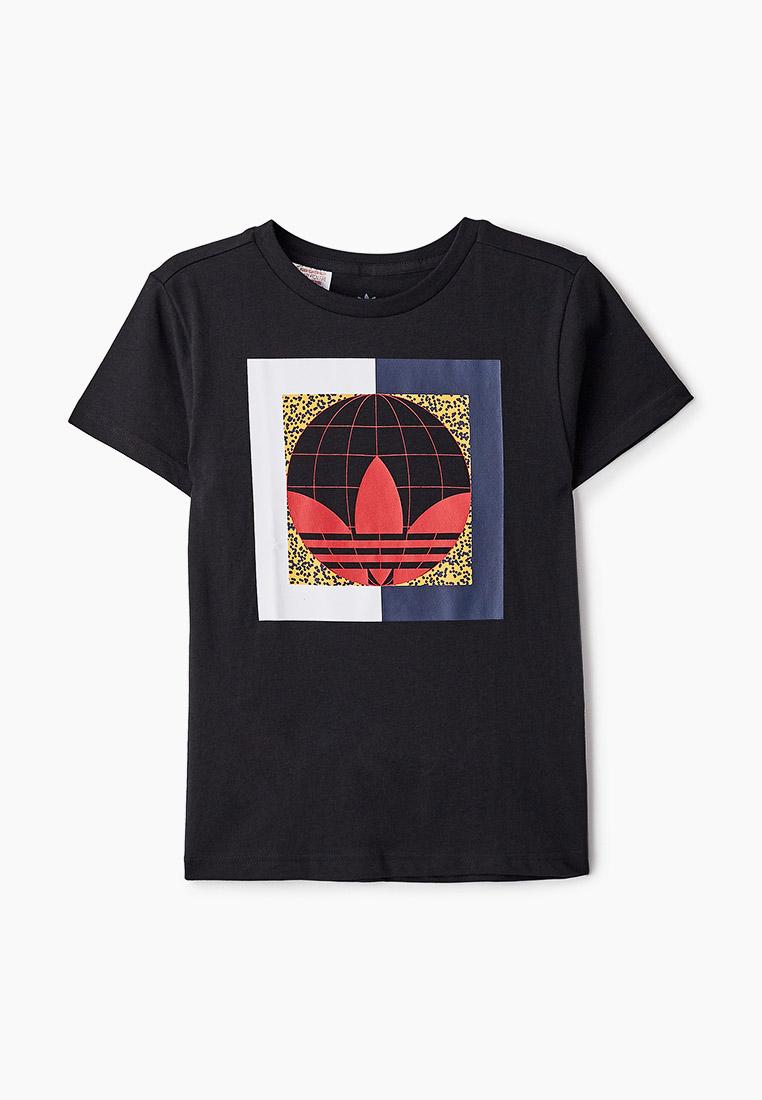 Футболка Adidas Originals (Адидас Ориджиналс) GD2839