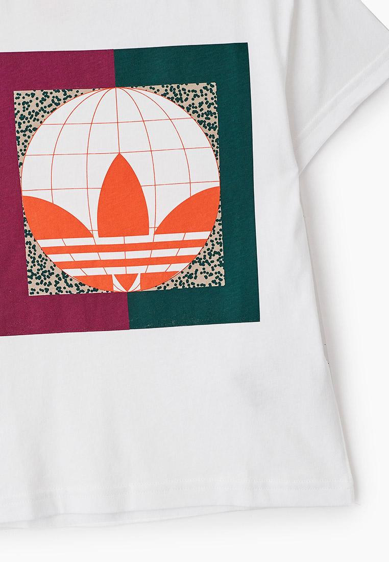 Футболка Adidas Originals (Адидас Ориджиналс) GD2837: изображение 3