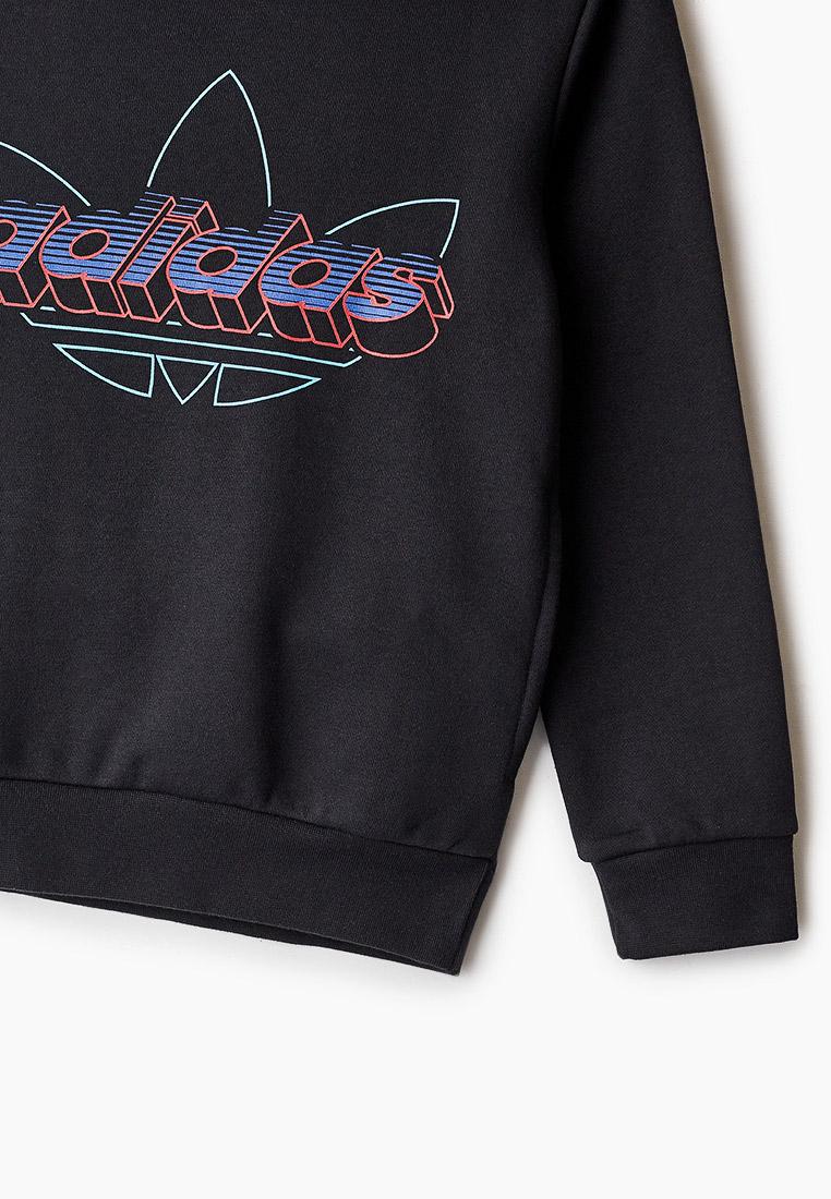 Толстовка Adidas Originals (Адидас Ориджиналс) GE5457: изображение 3