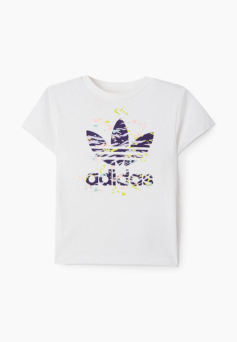 Футболка Adidas Originals (Адидас Ориджиналс) GD2814