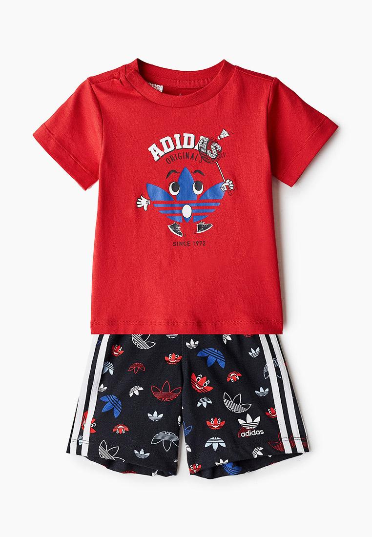 Спортивный костюм Adidas Originals (Адидас Ориджиналс) GD2850