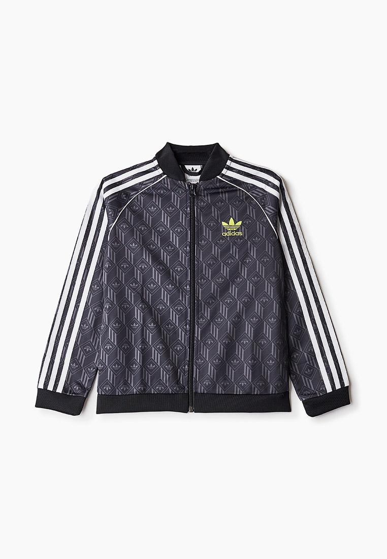 Олимпийка Adidas Originals (Адидас Ориджиналс) GD2808: изображение 1