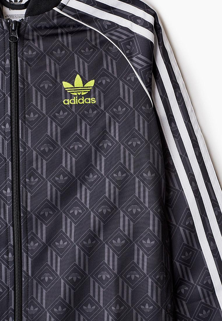 Олимпийка Adidas Originals (Адидас Ориджиналс) GD2808: изображение 3