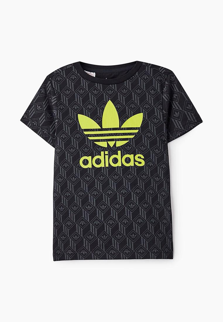 Футболка Adidas Originals (Адидас Ориджиналс) GD2812