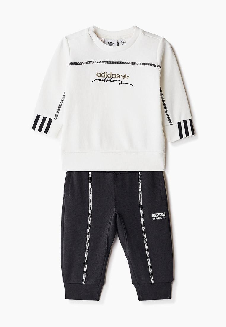 Спортивный костюм Adidas Originals (Адидас Ориджиналс) GE0643