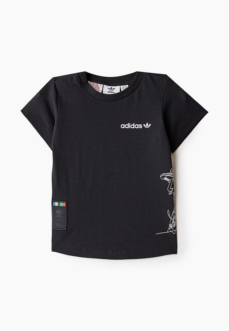 Футболка Adidas Originals (Адидас Ориджиналс) GH0357