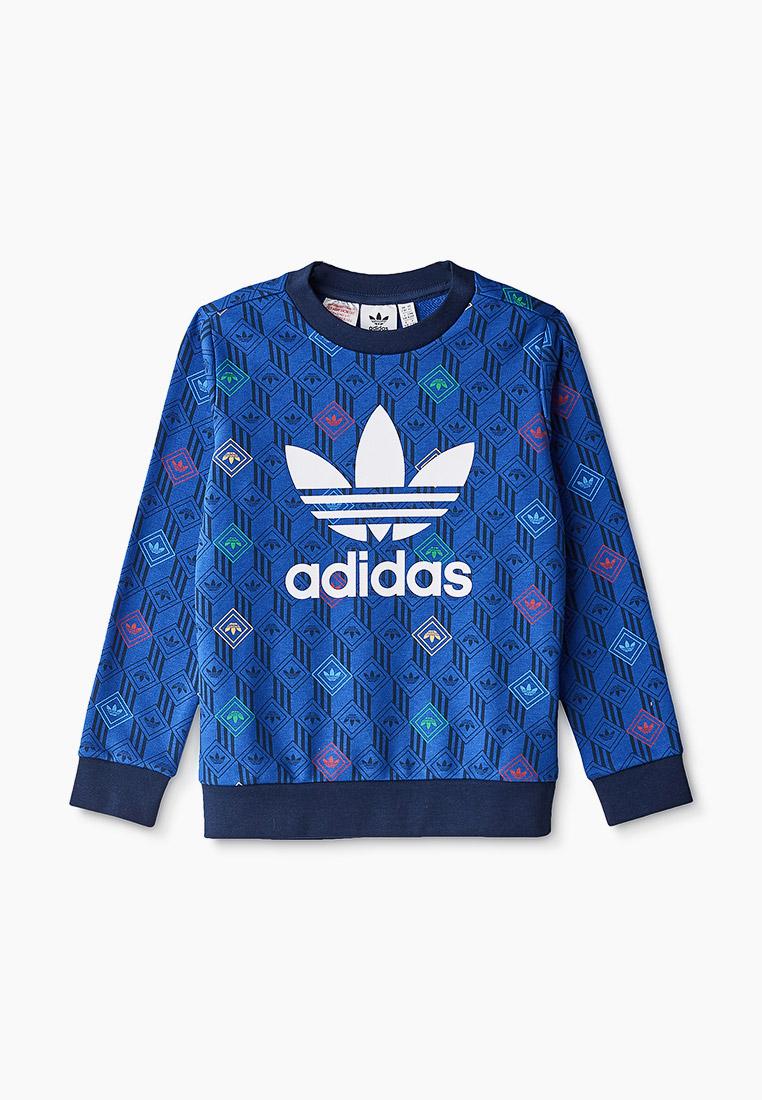 Толстовка Adidas Originals (Адидас Ориджиналс) GD2797