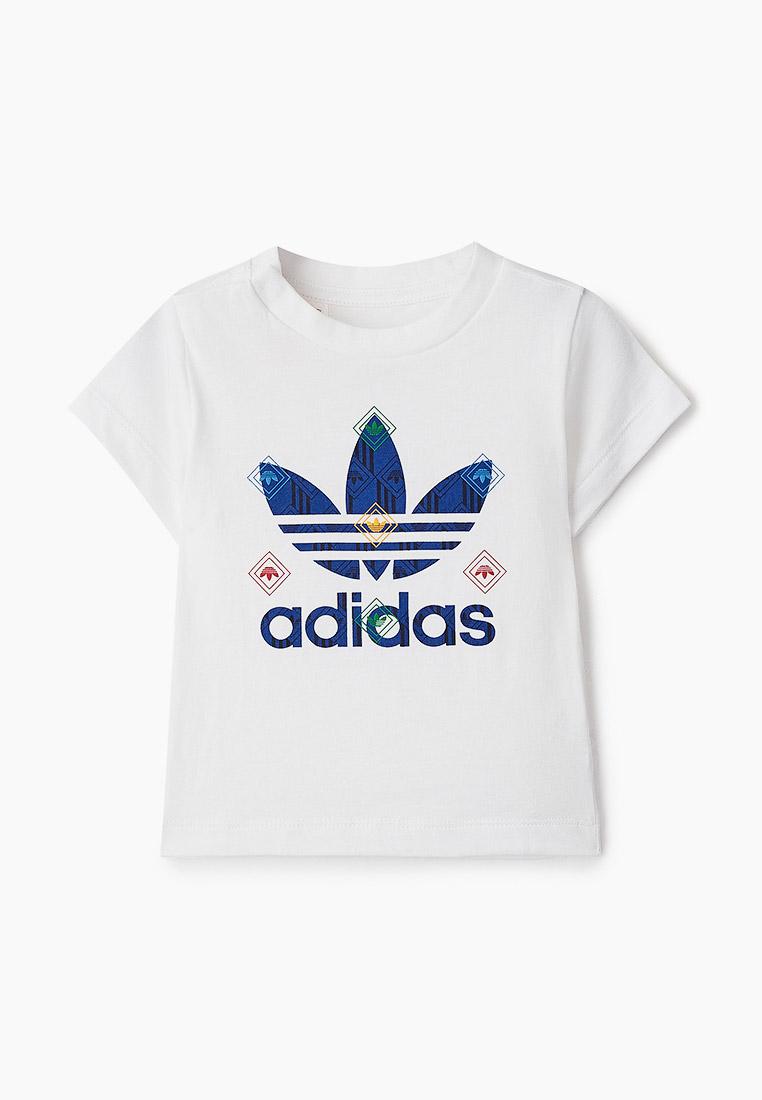 Футболка Adidas Originals (Адидас Ориджиналс) GD2865
