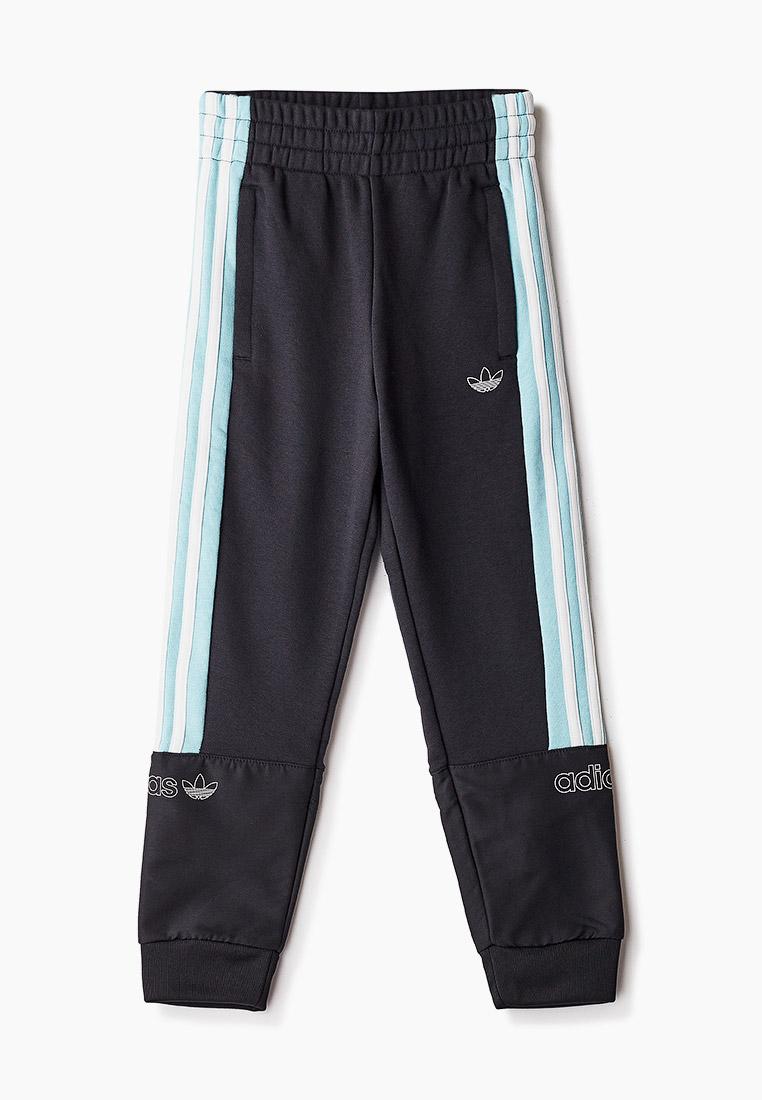 Спортивные брюки для мальчиков Adidas Originals (Адидас Ориджиналс) GD2742