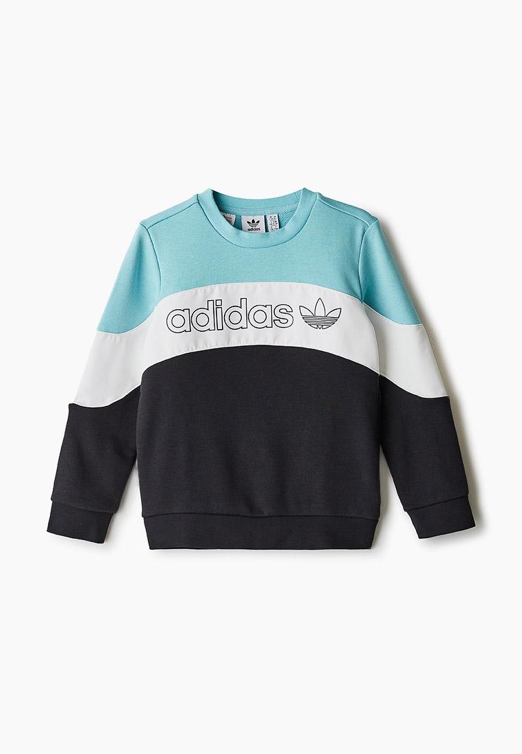 Толстовка Adidas Originals (Адидас Ориджиналс) GD2752