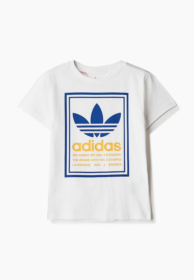 Футболка Adidas Originals (Адидас Ориджиналс) GD2800