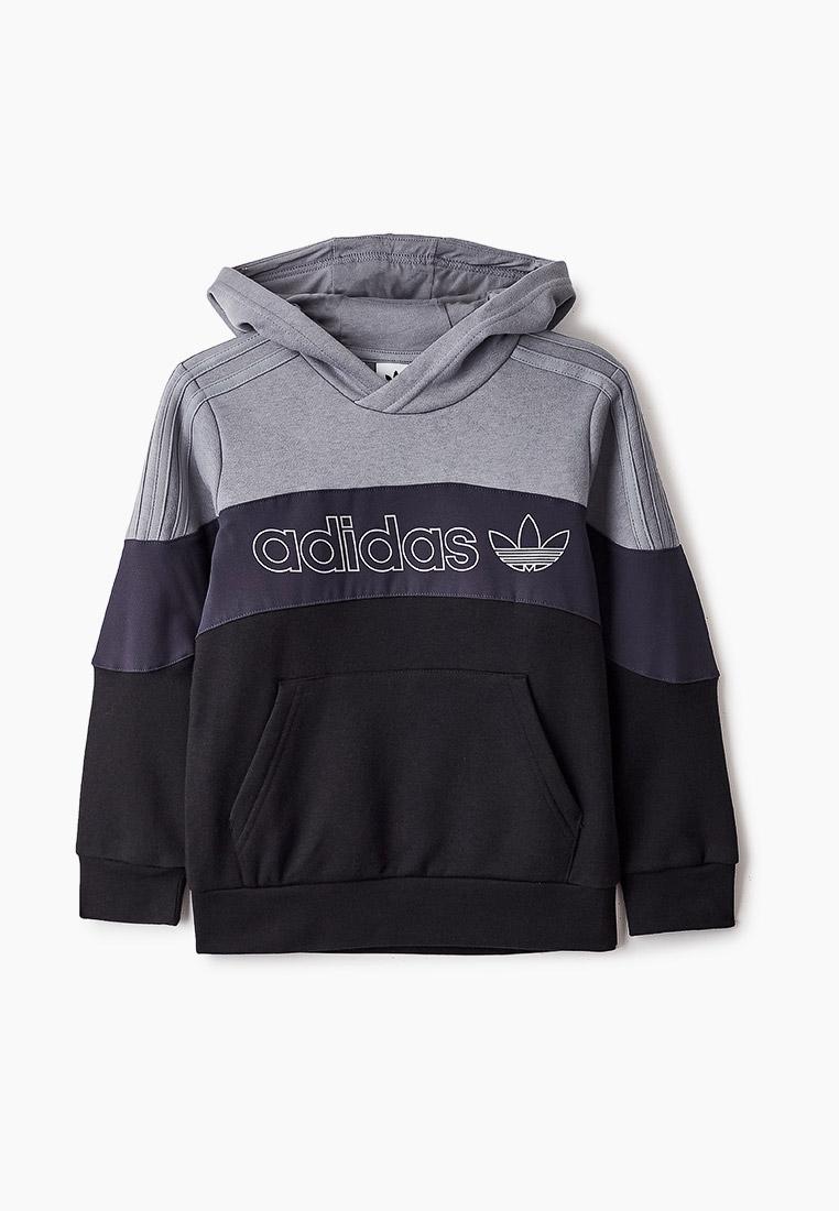 Толстовка Adidas Originals (Адидас Ориджиналс) GD2736