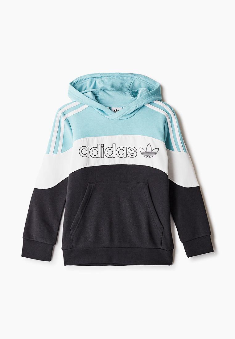 Толстовка Adidas Originals (Адидас Ориджиналс) GD2735