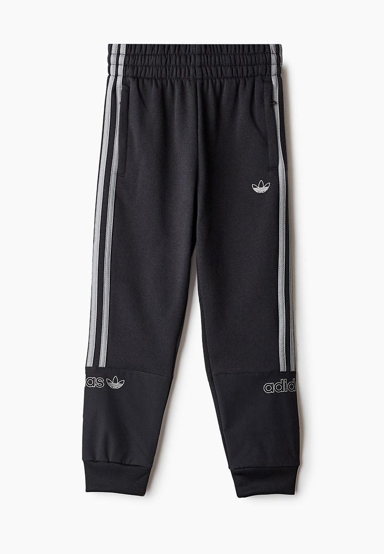 Спортивные брюки Adidas Originals (Адидас Ориджиналс) GD2743
