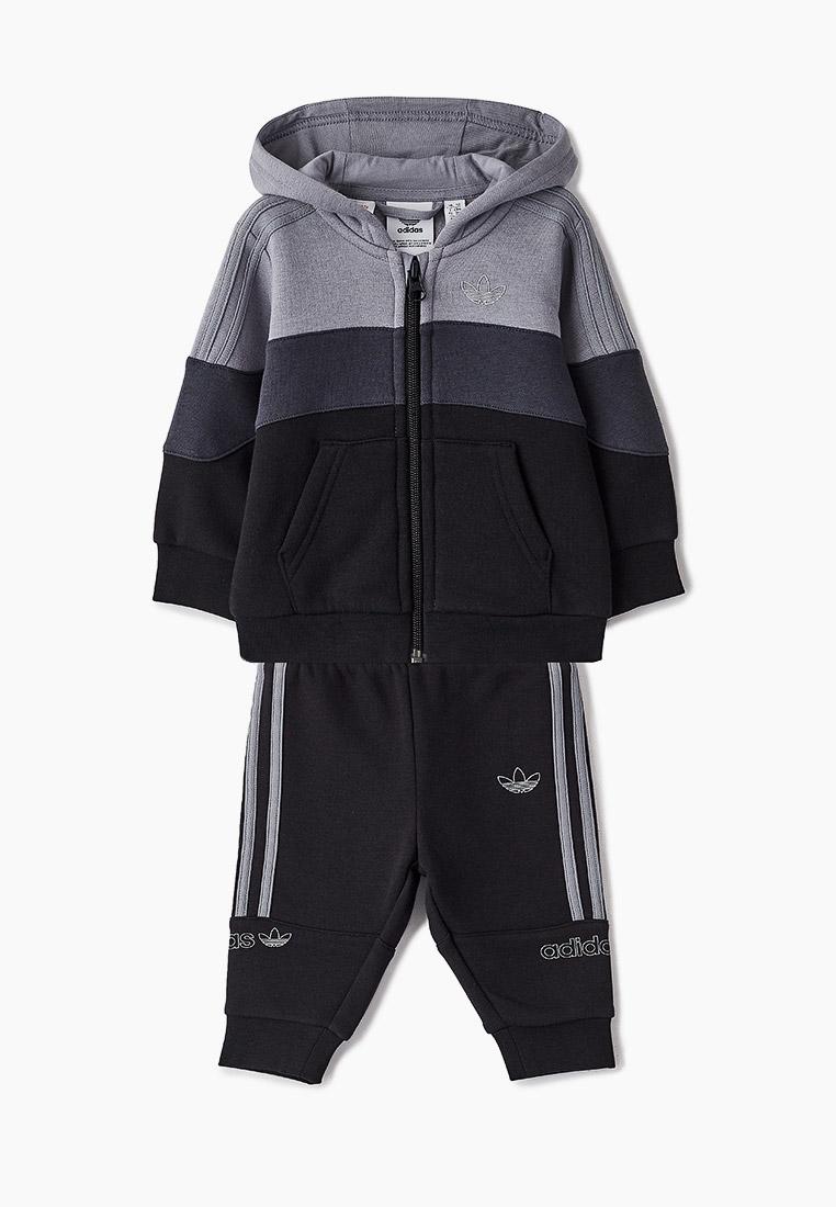 Спортивный костюм Adidas Originals (Адидас Ориджиналс) GD2663