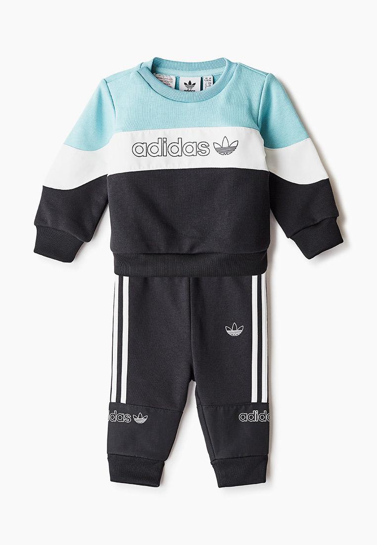 Спортивный костюм Adidas Originals (Адидас Ориджиналс) GD2662
