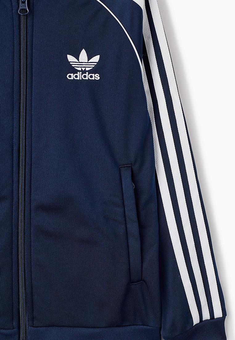Олимпийка Adidas Originals (Адидас Ориджиналс) GD2675: изображение 3