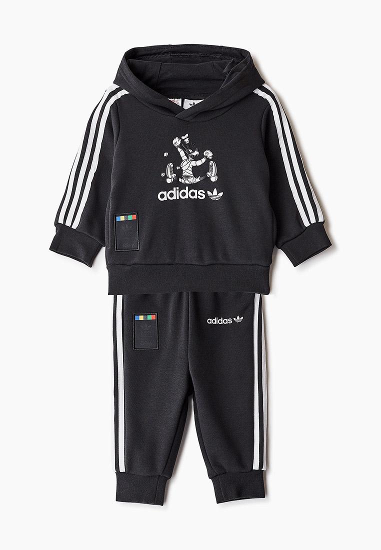 Спортивный костюм Adidas Originals (Адидас Ориджиналс) GD2791