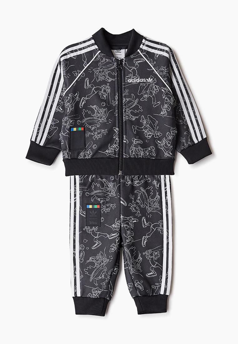 Спортивный костюм Adidas Originals (Адидас Ориджиналс) GD2790