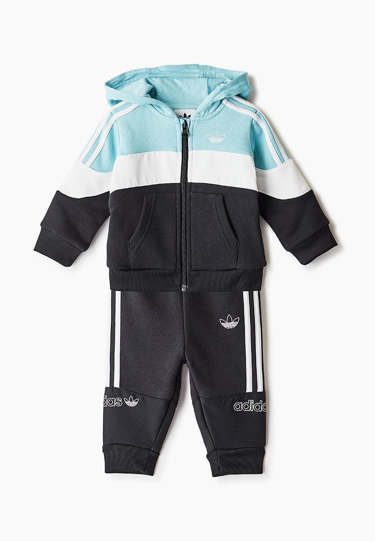 Спортивный костюм Adidas Originals (Адидас Ориджиналс) GD2665