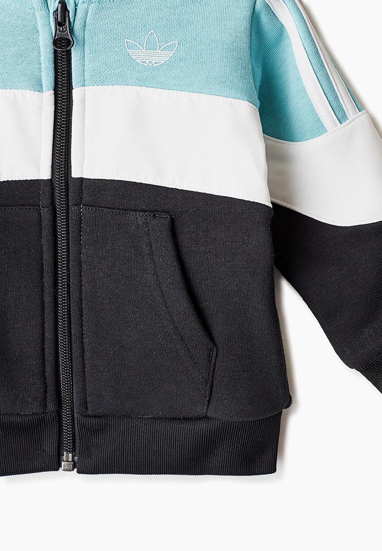 Спортивный костюм Adidas Originals (Адидас Ориджиналс) GD2665: изображение 3