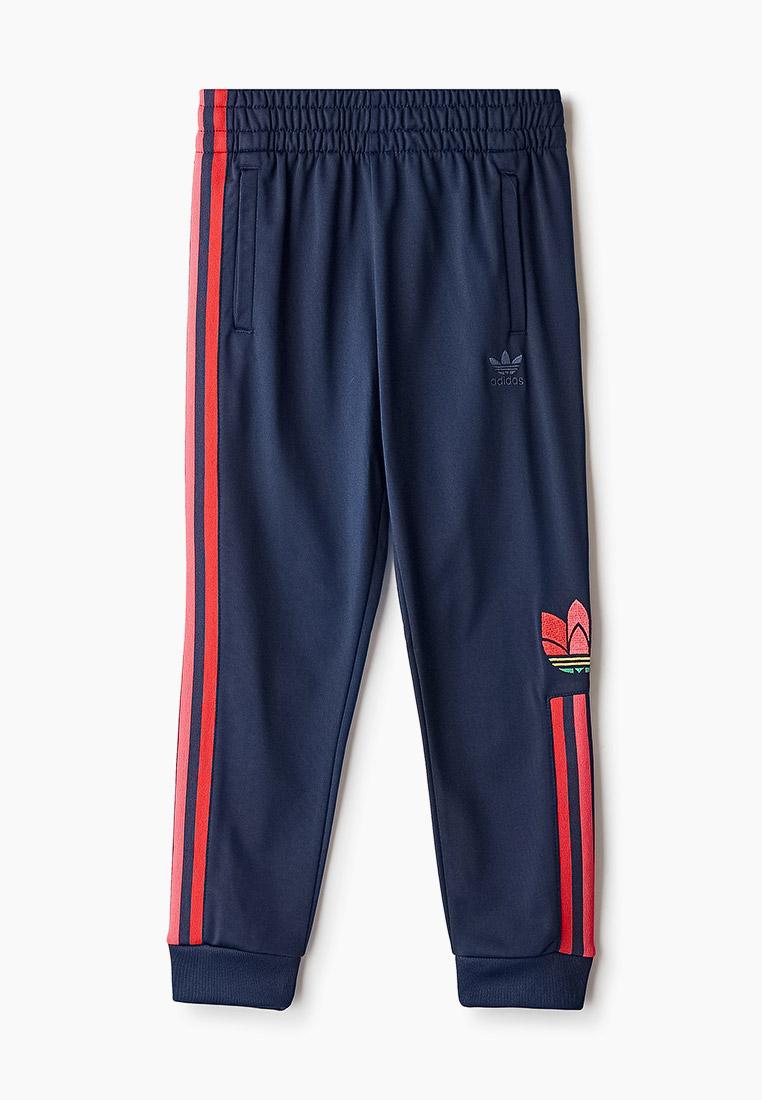 Спортивные брюки для мальчиков Adidas Originals (Адидас Ориджиналс) GD2703