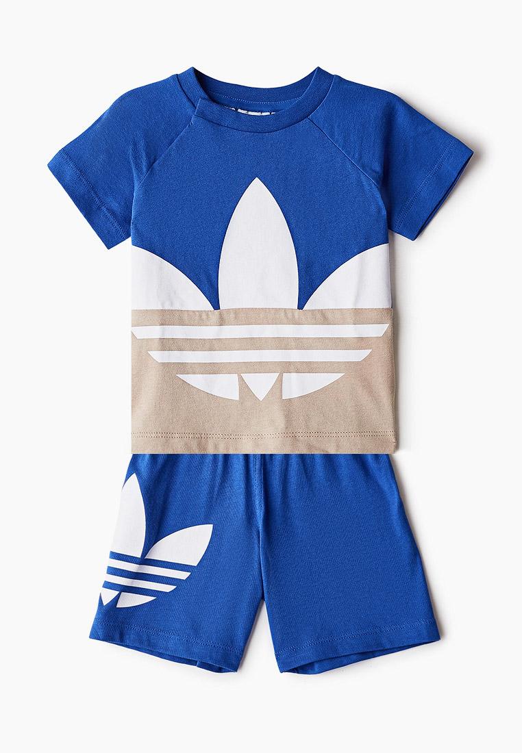 Спортивный костюм Adidas Originals (Адидас Ориджиналс) GE1971