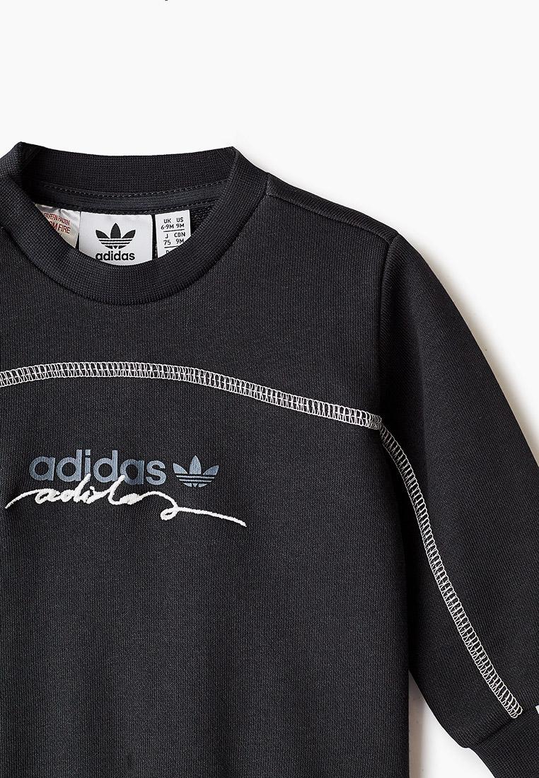 Спортивный костюм Adidas Originals (Адидас Ориджиналс) GE0642: изображение 3