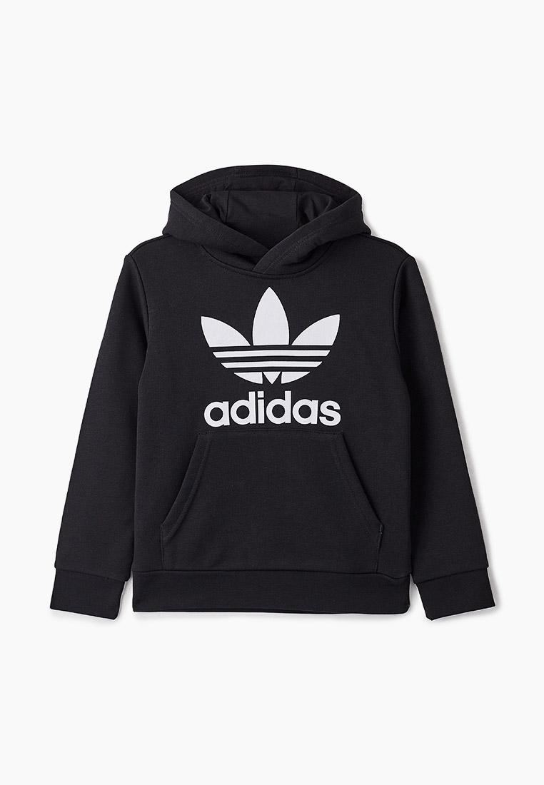 Толстовка Adidas Originals (Адидас Ориджиналс) DV2870