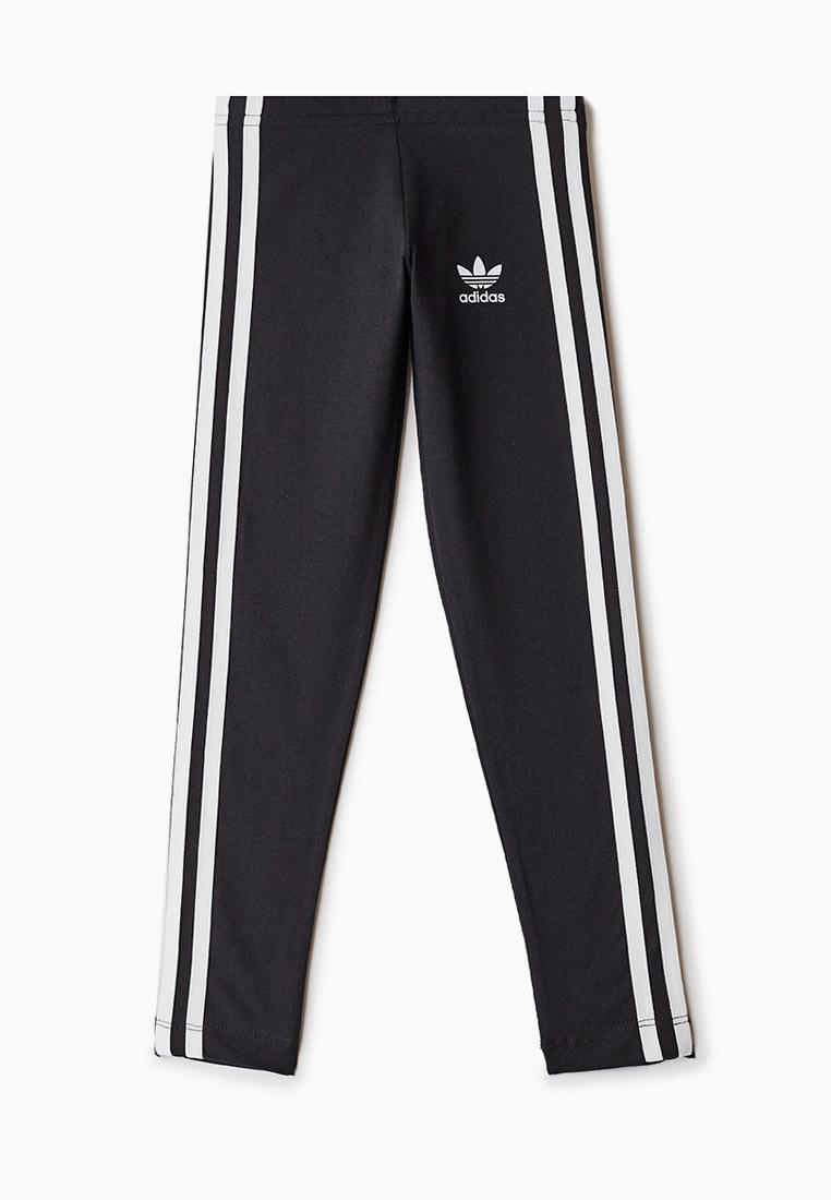Спортивные брюки Adidas Originals (Адидас Ориджиналс) ED7820
