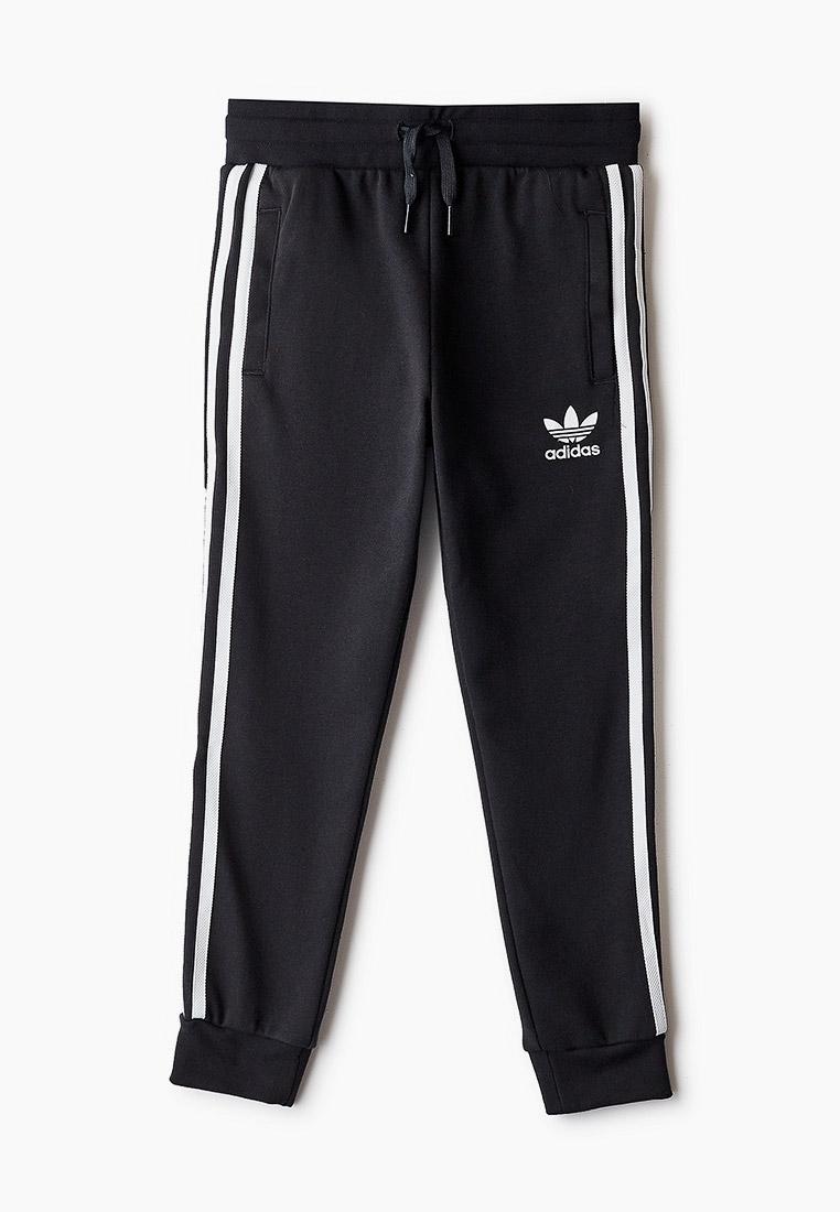 Спортивные брюки Adidas Originals (Адидас Ориджиналс) DV2872: изображение 1