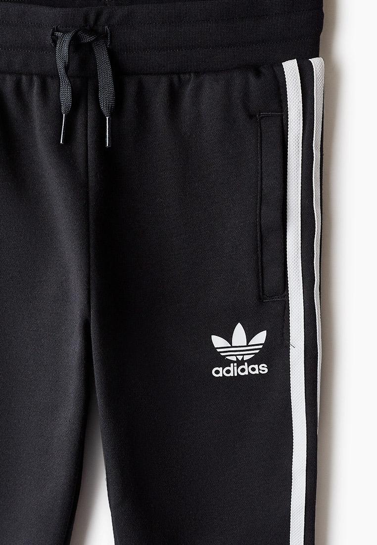 Спортивные брюки Adidas Originals (Адидас Ориджиналс) DV2872: изображение 3