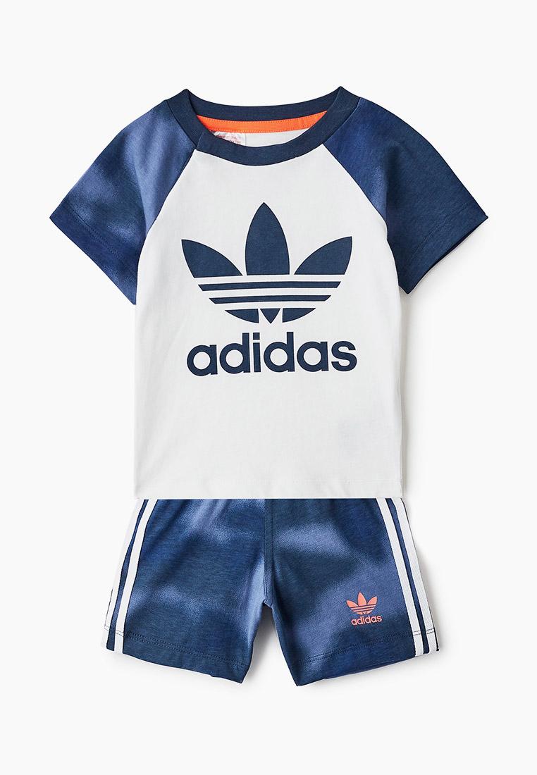 Спортивный костюм Adidas Originals (Адидас Ориджиналс) GN4110