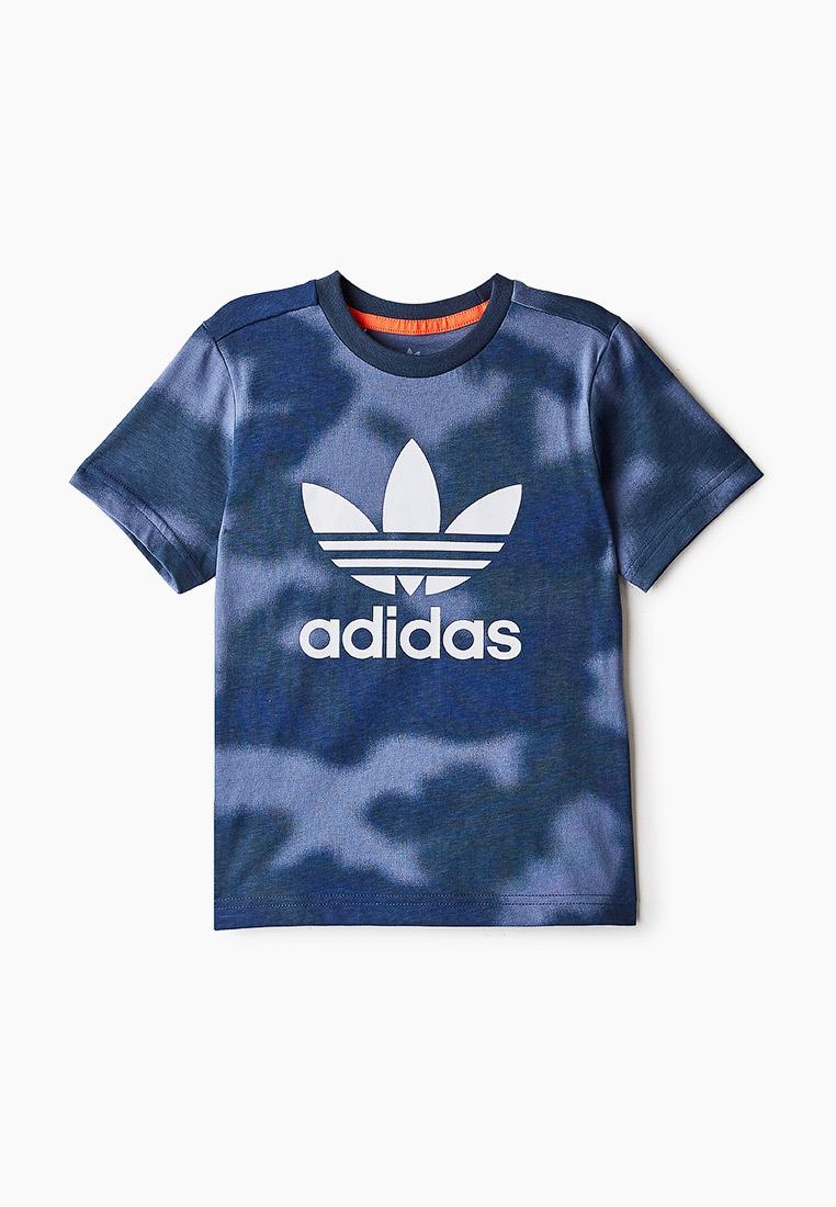 Футболка Adidas Originals (Адидас Ориджиналс) GN4119