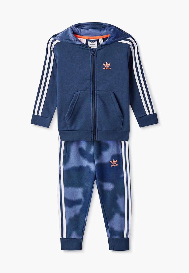 Спортивный костюм Adidas Originals (Адидас Ориджиналс) GN4122