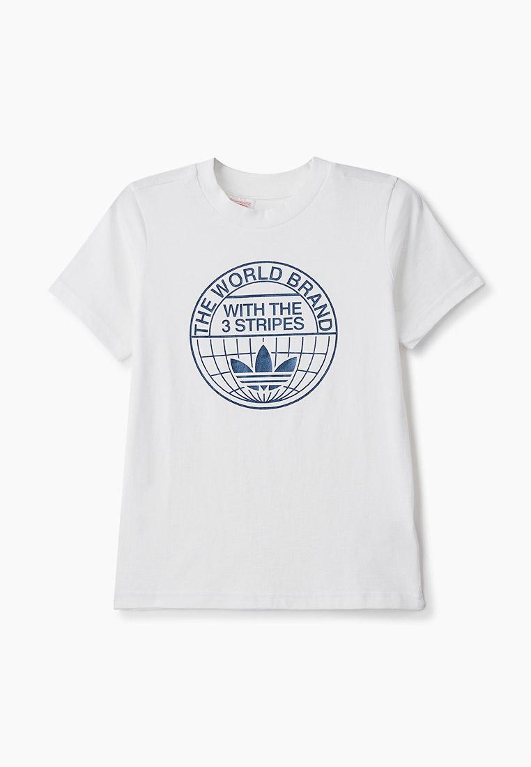 Футболка Adidas Originals (Адидас Ориджиналс) GN4126