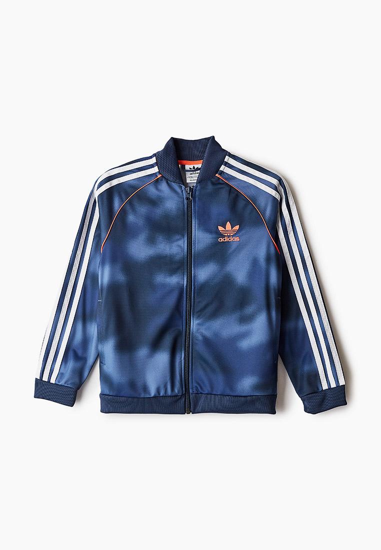 Олимпийка Adidas Originals (Адидас Ориджиналс) GN4128: изображение 1