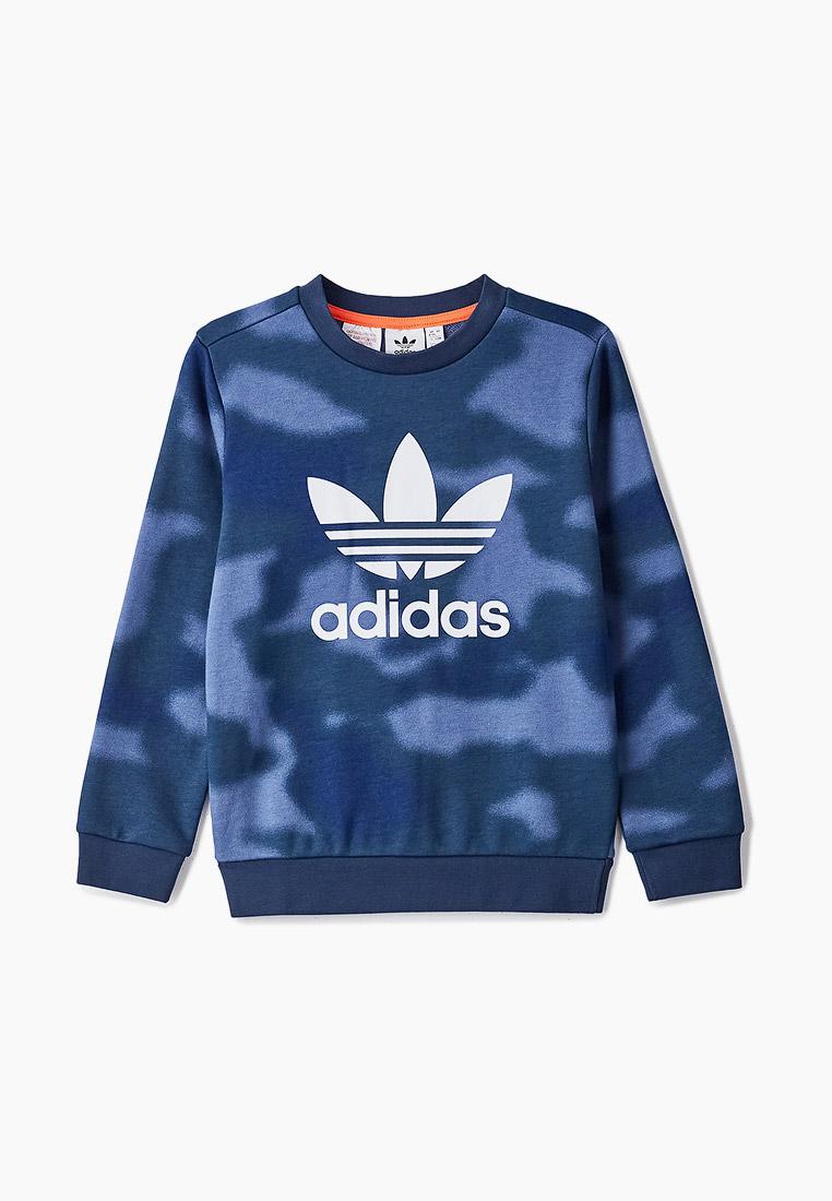 Толстовка Adidas Originals (Адидас Ориджиналс) GN4130