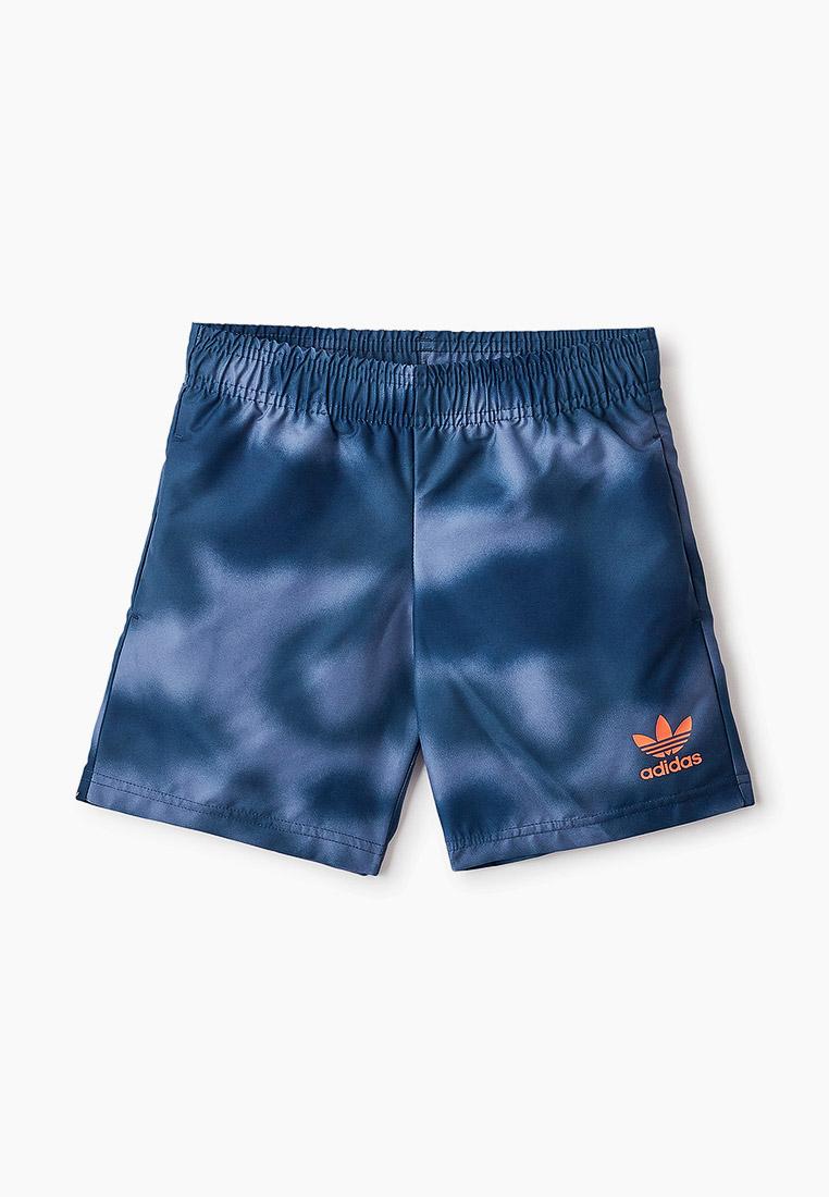 Шорты для плавания Adidas Originals (Адидас Ориджиналс) GN4133