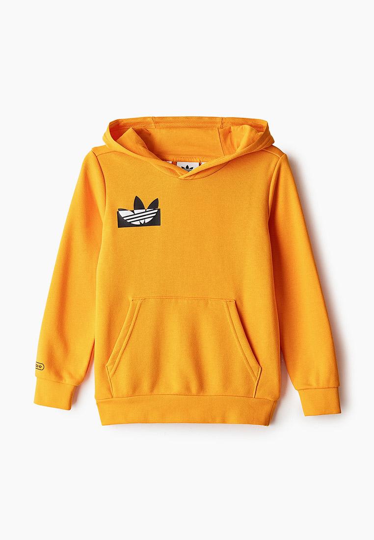 Толстовка Adidas Originals (Адидас Ориджиналс) GN4256