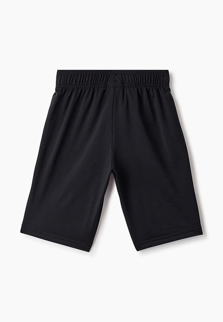 Шорты для мальчиков Adidas Originals (Адидас Ориджиналс) GN7509: изображение 2