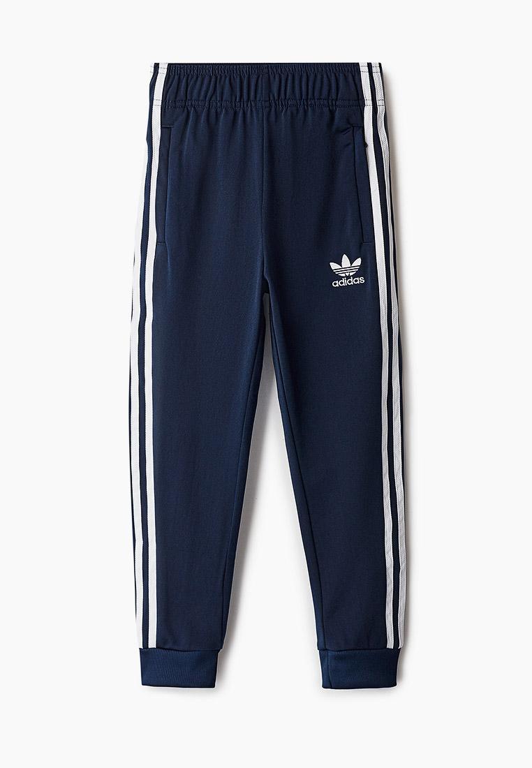 Спортивные брюки Adidas Originals (Адидас Ориджиналс) GN8454