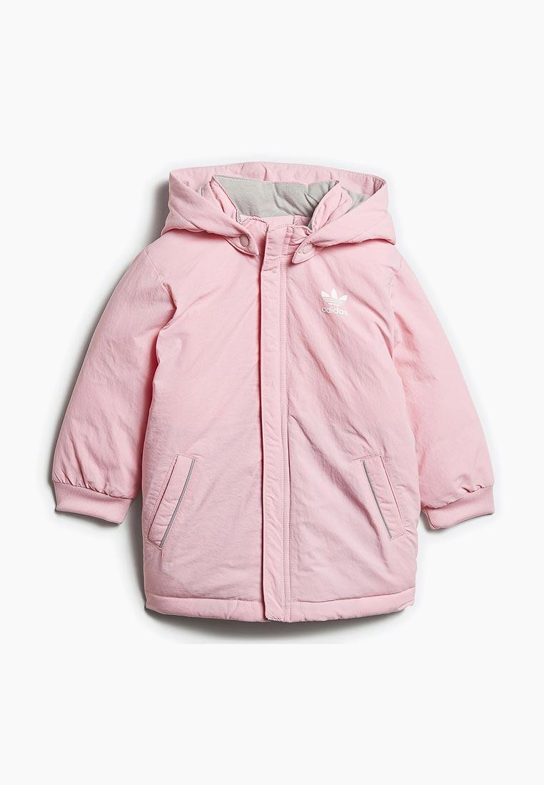 Куртка Adidas Originals (Адидас Ориджиналс) D96073