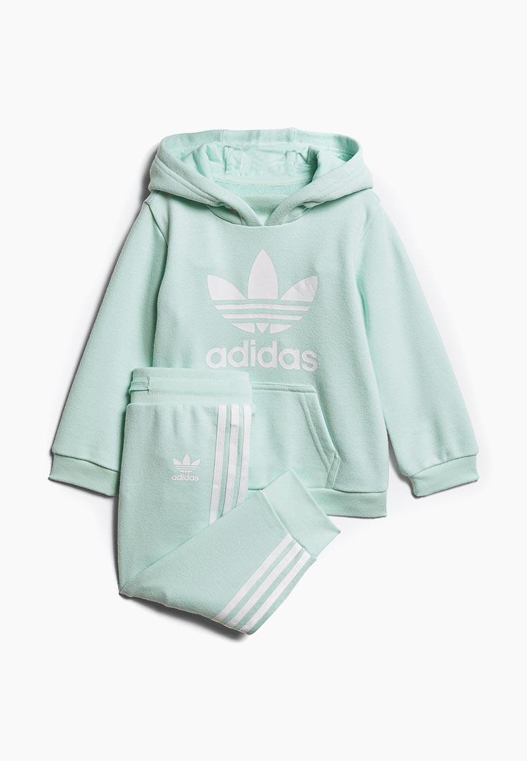 Спортивный костюм Adidas Originals (Адидас Ориджиналс) D96068