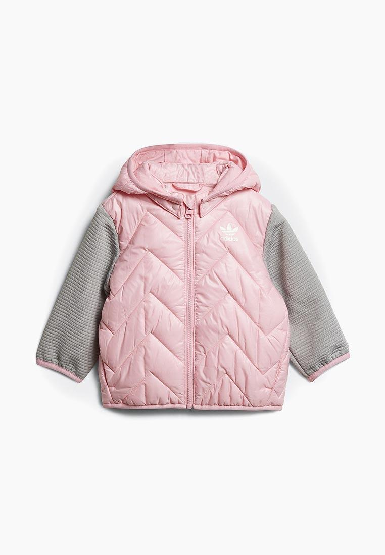 Куртка Adidas Originals (Адидас Ориджиналс) D96076