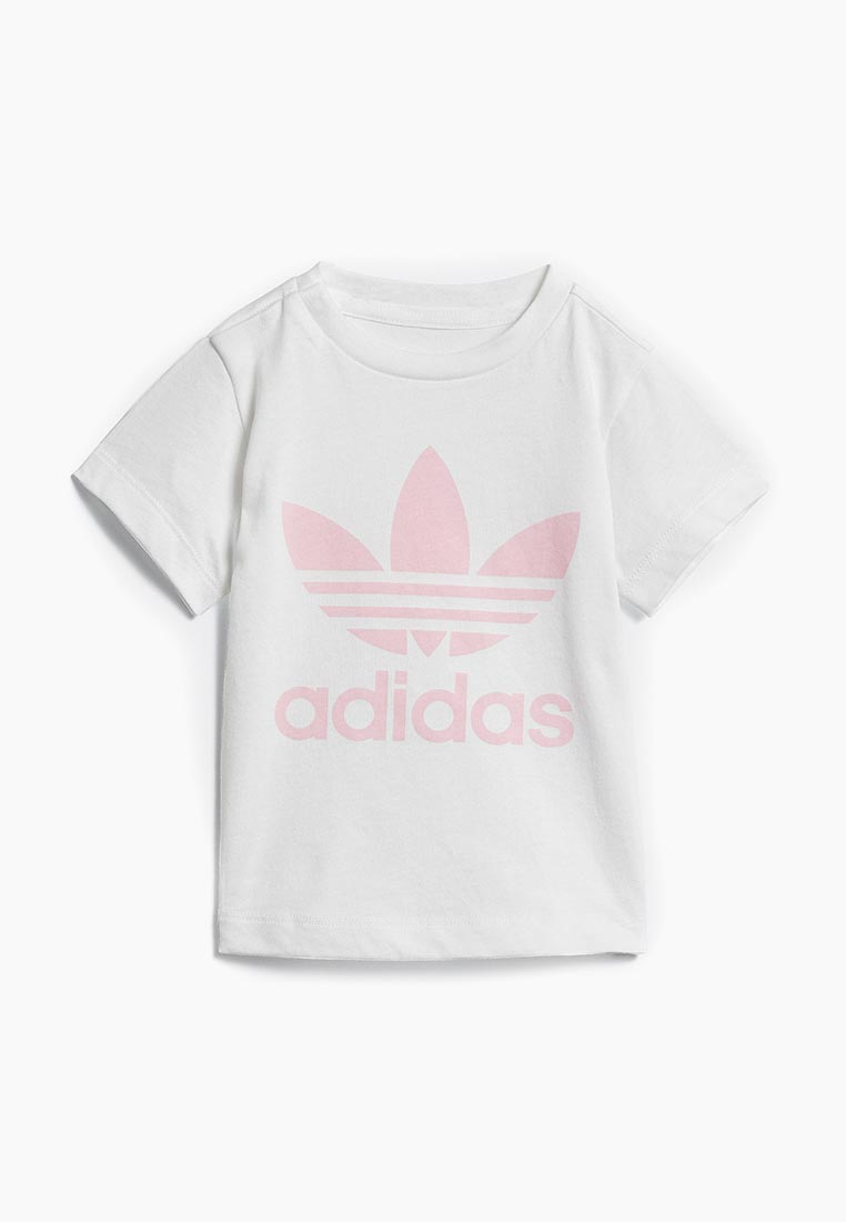 Футболка Adidas Originals (Адидас Ориджиналс) D96102