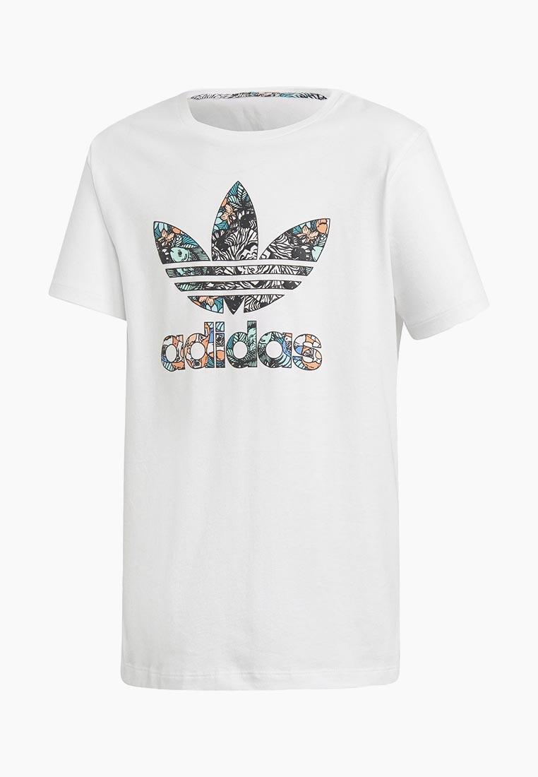 Футболка Adidas Originals (Адидас Ориджиналс) D98900