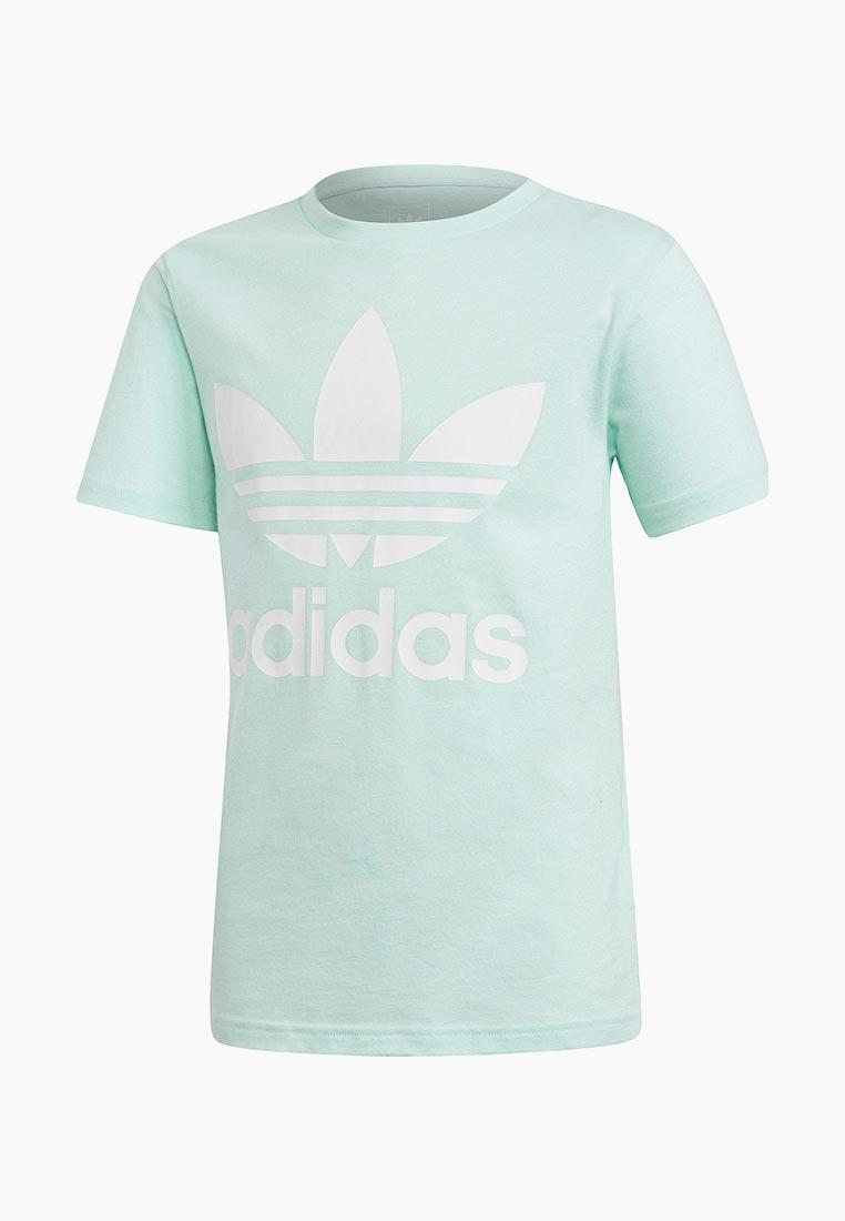 Футболка Adidas Originals (Адидас Ориджиналс) DH2473
