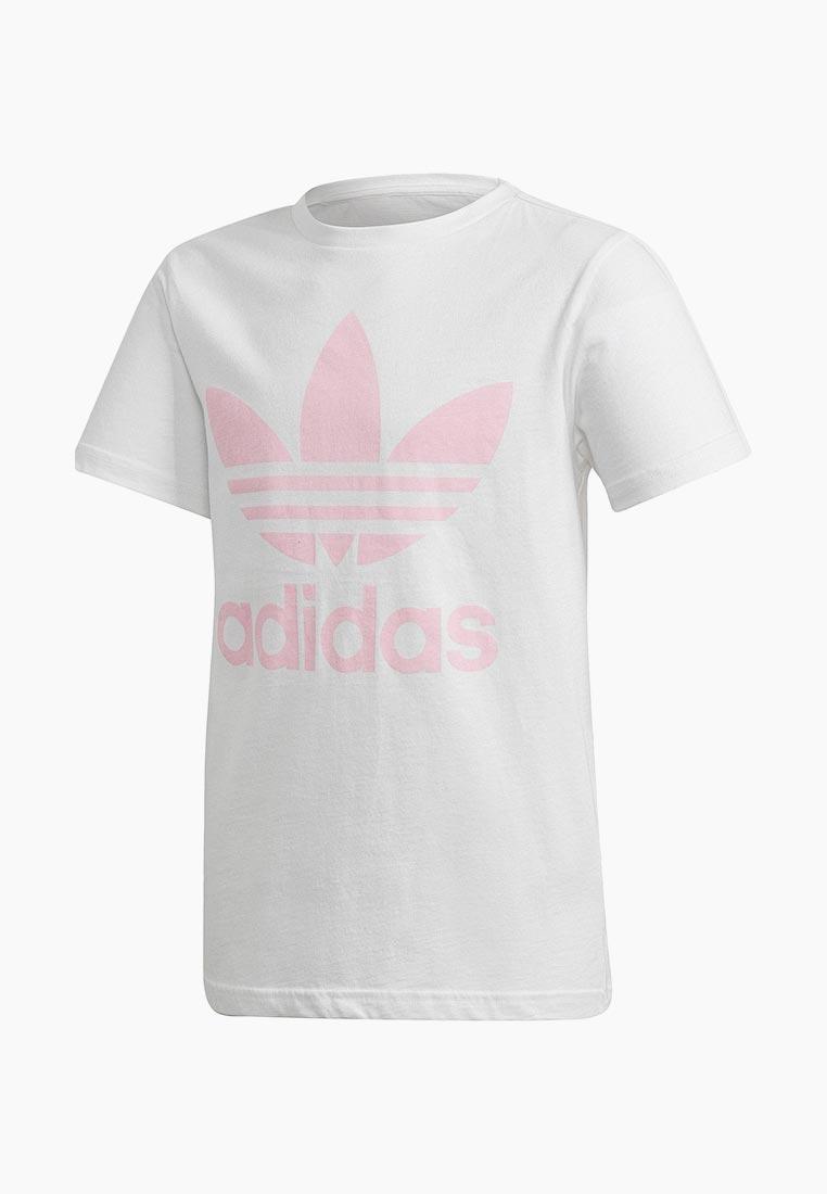 Футболка Adidas Originals (Адидас Ориджиналс) DH2475