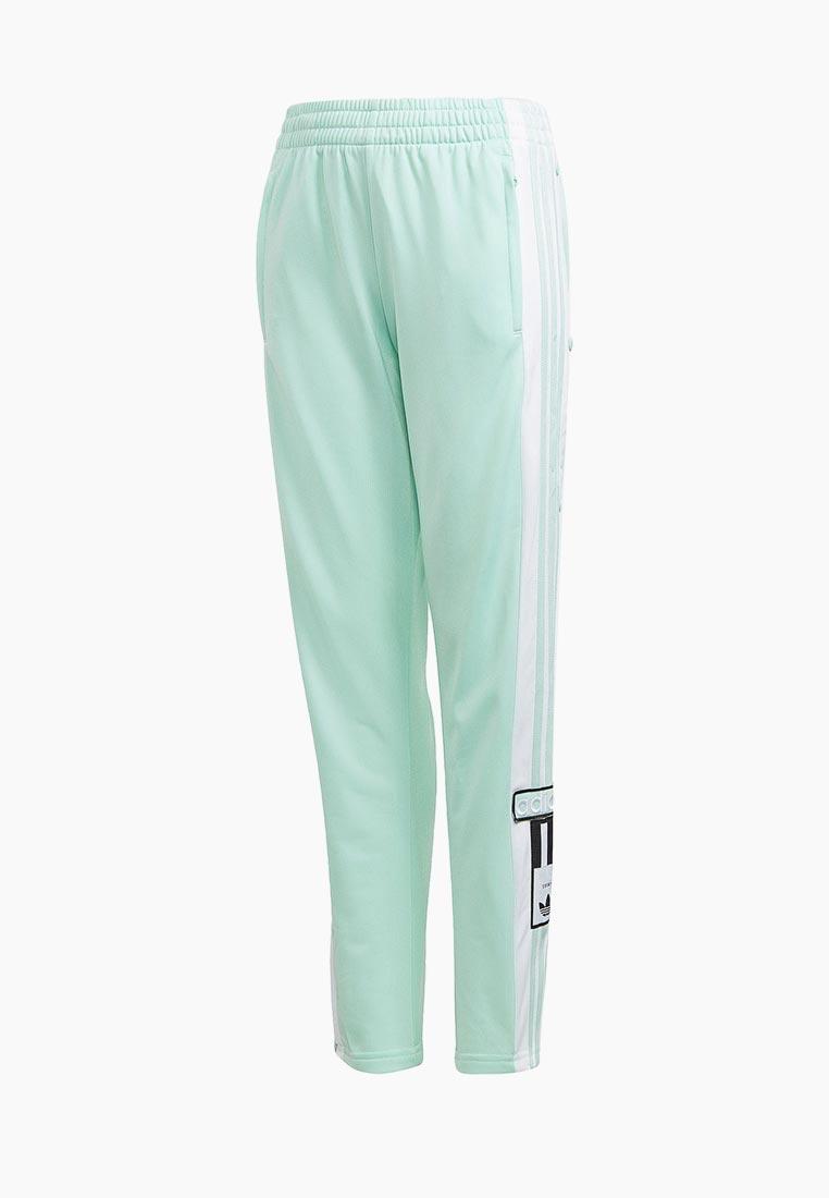 Спортивные брюки для девочек Adidas Originals (Адидас Ориджиналс) DH2680